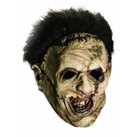 Rubies Costume Company Leatherface Adult Vinyl Mask