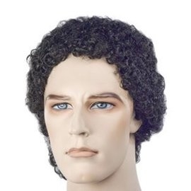 Lacey Costume Wig Obama Wig