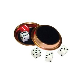 Eddy Magic UFO Dice (M10)