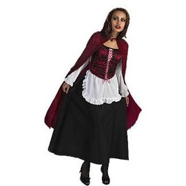 Disguise Red Riding Hood - Adult