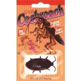 Loftus International Creepy Cockroach
