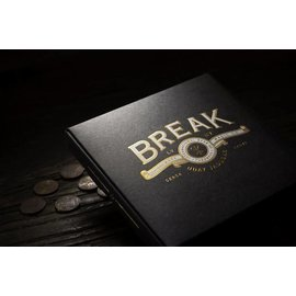 Theory 11 Break by Uday Jadugar