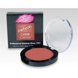Mehron Cheek Cream - Bronze
