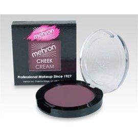 Mehron Cheek Cream - Berry Blush