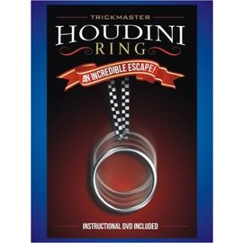 Trickmaster Magic Houdini Ring