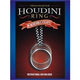Trickmaster Magic Houdini Ring