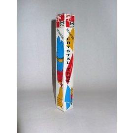 Tenyo Crystal Tube (T-24)  by Tenyo Magic (M9)