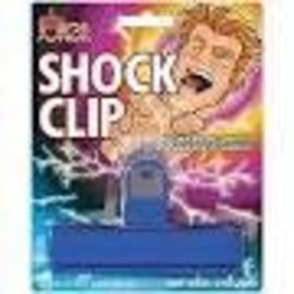 Loftus International Shock Clip