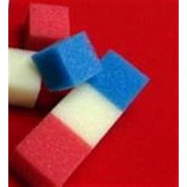 E-Z Magic Sponge Blocks Ez-X (M13)