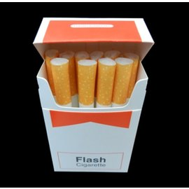 Red Corner Magic Flash Cigarettes - 10 Pack