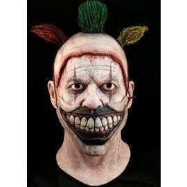 Trick Or Treat Studios Twisty The Clown - Deluxe Complete Mask (351)