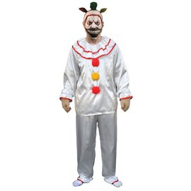Trick Or Treat Studios Twisty The Clown Suit - Adult 40-44