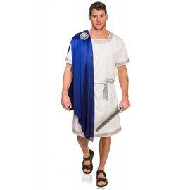 Goddessey LLC Greek Emperor - Adult Standard 42-44