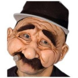 zagone studios Mask Stanley (Stan The Man) (351)