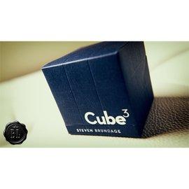 Murphy's Magic Cube 3 By Steven Brundage - Trick
