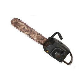 Gemmy International Corp Animated Chainsaw