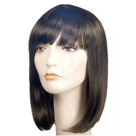 Lacey Costume Wig Courtney Pageboy Brown 6 Wig