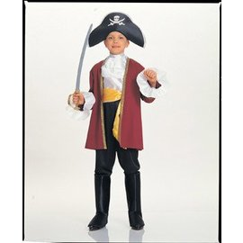 Rubies Costume Company Captain Hook - Toddler 2-4