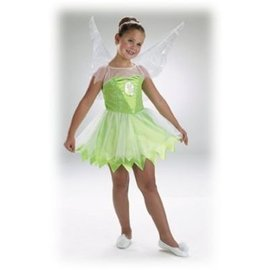 Disguise Tinker Bell - Child 7-8