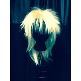 Lacey Costume Wig Tina Champ Blonde 22 Wig
