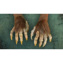 zagone studios Beast Gloves (Monster Gloves) - Full Action