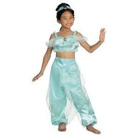 Disguise Jasmine - Child 7-8