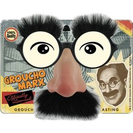 Elope Groucho Glasses