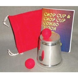 Funtime Magic Chop Cup - Wide Model FT