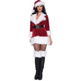 Underwraps Secret Santa - Adult Large 12-14