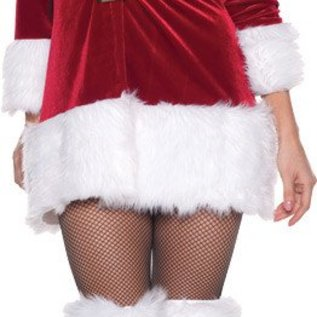 Underwraps Secret Santa - Adult Large 12-14
