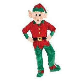 Forum Novelties Elf  Mascot - Adult 42