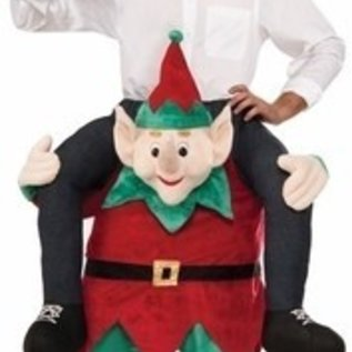 Forum Novelties Myself On An Elf  - Adult 34 Waist