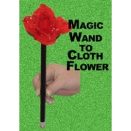 MAK Magic Magic Wand To Cloth Flower (M8/768)