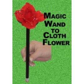 MAK Magic Magic Wand To Cloth Flower (M8/768)