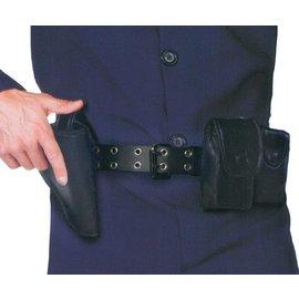 Underwraps Police Utility Belt - Adult