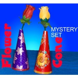 MAK Magic Flower Cone - Mystery Set (M8/902)