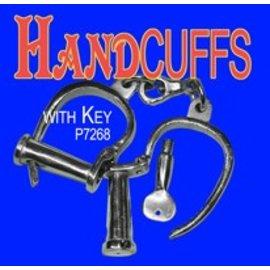 MAK Magic Handcuffs - Escape Cuffs (M8/889)