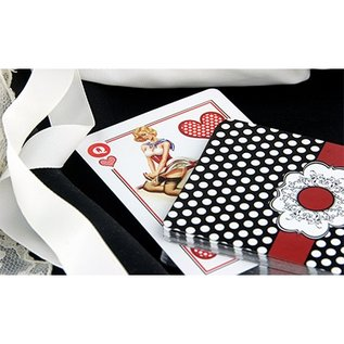 Collectable Playing Cards Bicycle Pin-Up Playing Cards by Collectable Playing Cards
