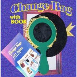 Elecrto Fun Change Bag w/ Book - Boxed