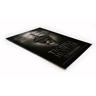 Mind FX Tequila Hustler by Mark Elsdon, Peter Turner, Colin McLeod and Michael Murray - Book