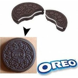 Restoreo Oreo - Restored Cookie