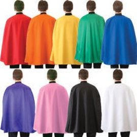 RG Costumes And Accessories Super Hero Cape 36 inch - Purple