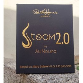 Paul Harris Presents Steam 2.0 by Ali Nouira (M10)