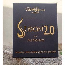 Paul Harris Presents Steam 2.0 by Ali Nouira (M10)