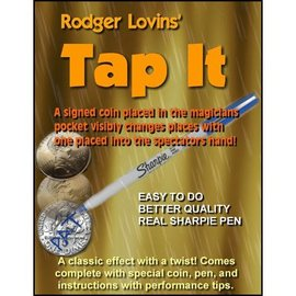 Rodger Lovins Tap It by Rodger Lovins