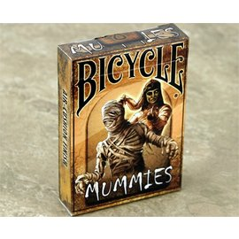 Collectable Playing Cards Bicycle Mummies Playing Cards