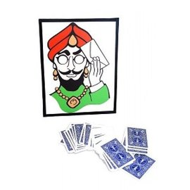 Ickle Pickle Products The Swami - Card Reveal