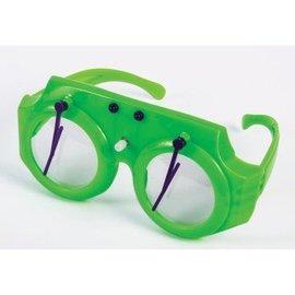 Forum Novelties Glasses - Wind Up Wiper, assorted colors  (reg)