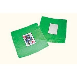 Vincenzo Di Fatta Silk - Card Silk Set, 9 inch QH (M10)