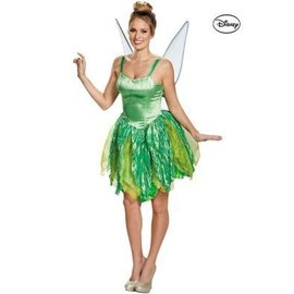 Disguise Tinker Bell, Prestige - Adult 12-14